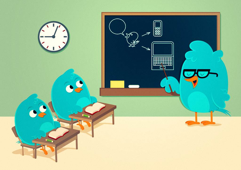 Social Media 101: Is There a Place For Social Media in Classrooms?