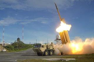 Hem .. Memanas China dan Rusia Bersatu Padu Hadapi Penyebaran Sistem Rudal THAAD Milik AS - Commando