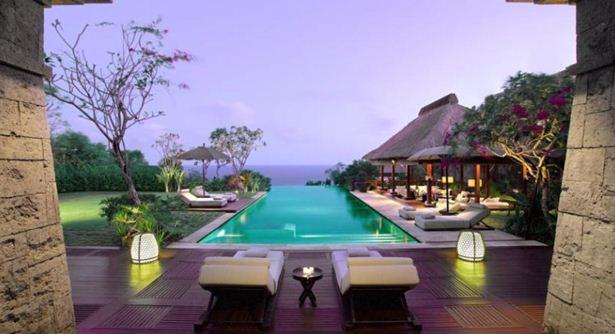 Find Your Best Luxury Resorts In Bali