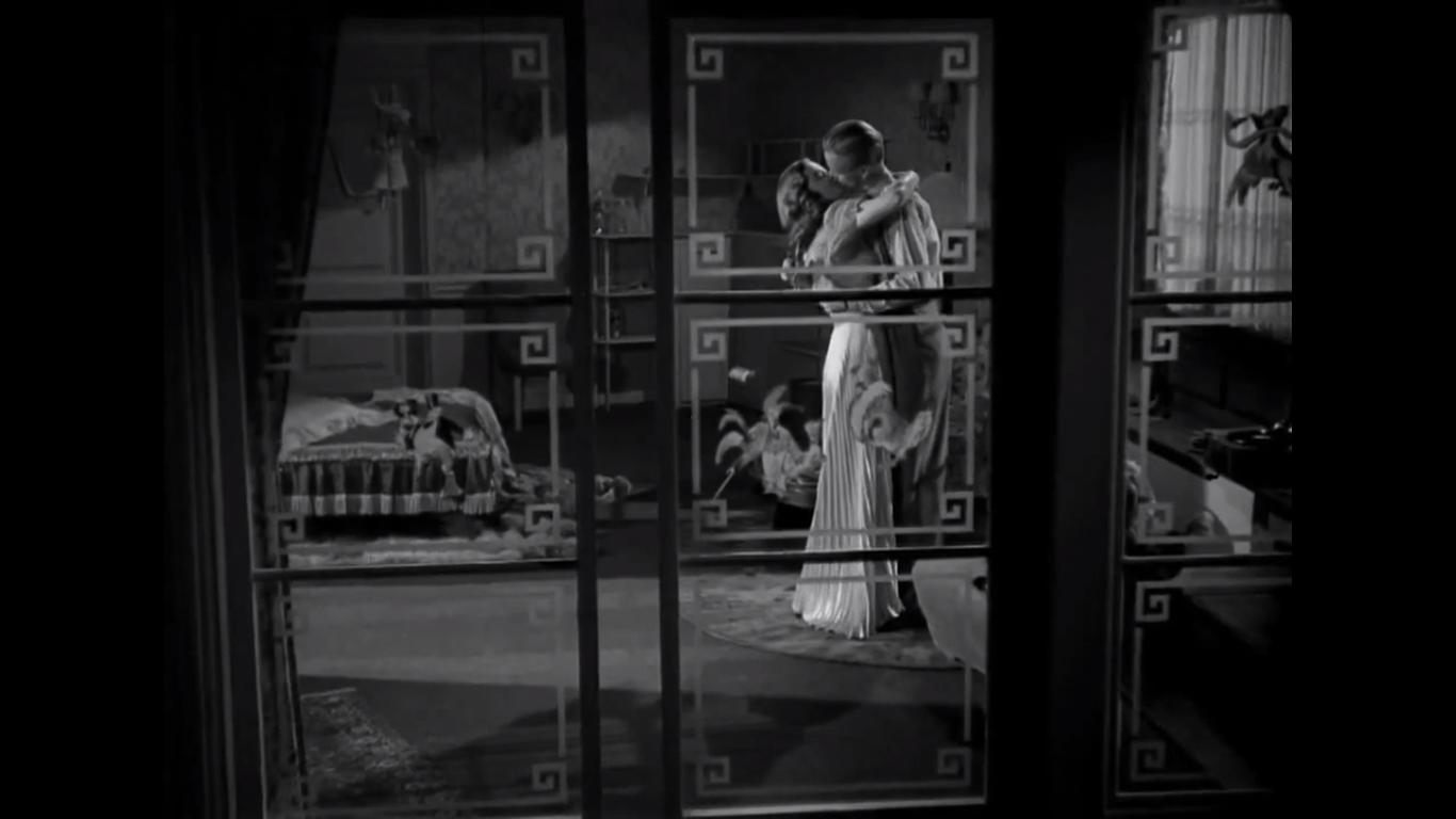 scarlet street film noir essay Scarlet street's wiki: scarlet street is a 1945 drama film noir directed by.