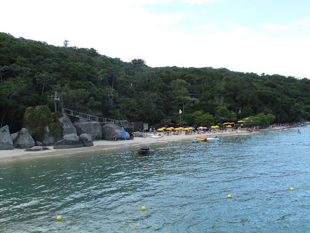 Ilha de Porto Belo