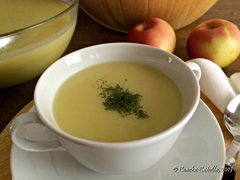 crema-manzana-taza