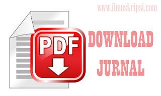Contoh Jurnal Word