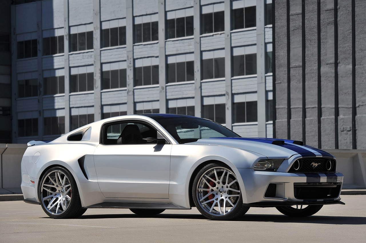 Ford Mustang 2014 Ford Mustang Gt Movie Car To Be Sold At Palm