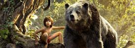 El libro de la selva, Kipling vs Favreau - Cine de Escritor
