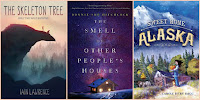 5 Books Set in Alaska