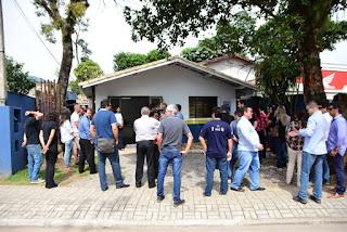 Novo prédio do Procon de Ilhabela é entregue à população