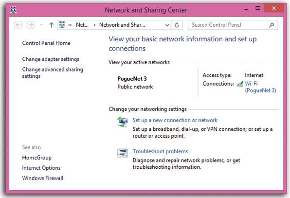 menagapa wifi limited access? atasilah wifi limited access biar koneksimu berjalan dengan cepat dan lancar