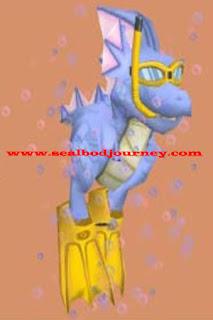 Bubble Dragon Seal Online BoD