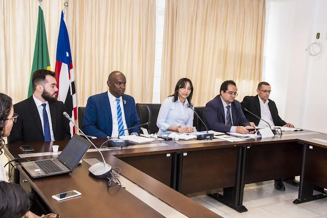 Deputado Cabo Campos anuncia criação da Comissão Especial de Pessoas Desaparecidas