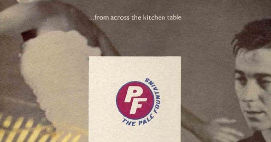 Escavaes sonoras the pale fountains from across the escavaes sonoras the pale fountains from across the kitchen table 1985 watchthetrailerfo