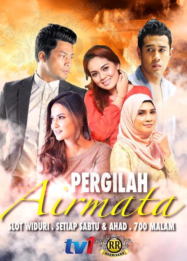 Drama Pergilah Air Mata (TV1)
