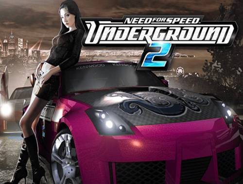 Need for speed underground 2 télécharger complete version