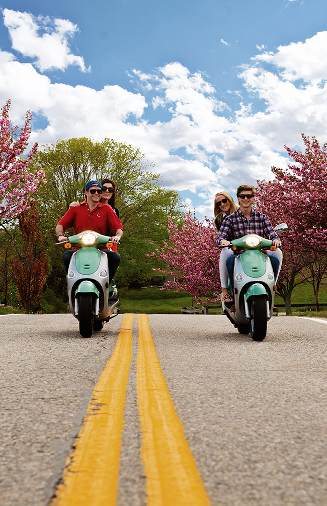 block island girls Island moped and bike rental has been providing the best recreational transportation on block island,  boy/girl scouts groups and veterans call for prices.