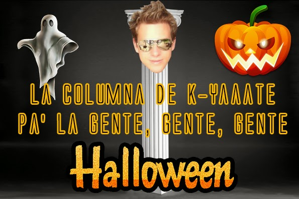 Halloween disfraces caseros
