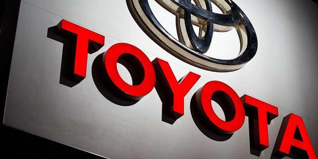 Χαμός στην Toyota! Ανακαλούνται 1,6 εκατ. αυτοκίνητα παγκοσμίως για προβλήματα αερόσακων