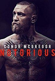 Watch Conor McGregor Notorious Online Free 2017 Putlocker