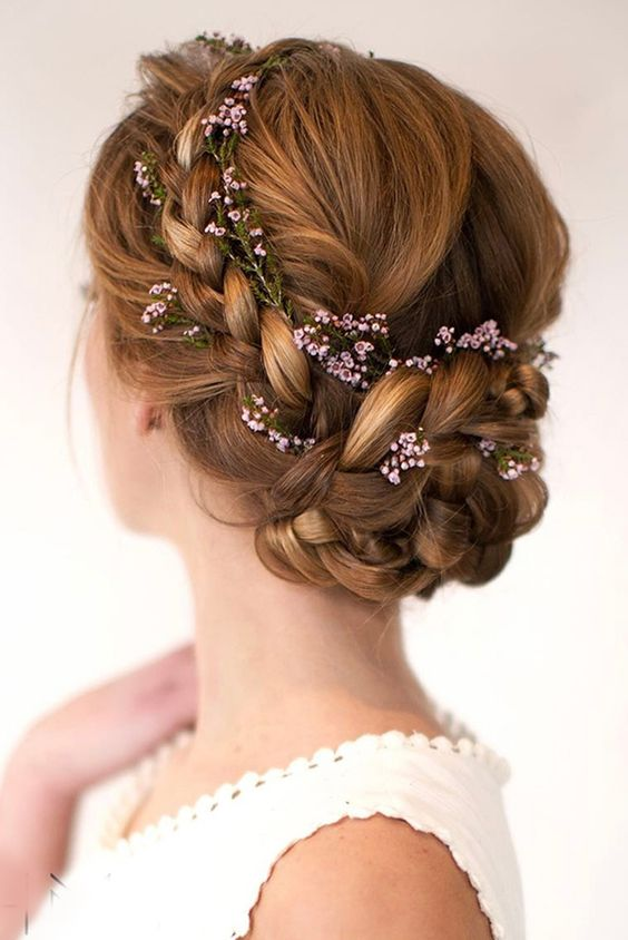 braids-for-summer-wedding