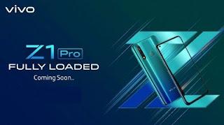 2 Cara Hard Reset Vivo Z1 Pro