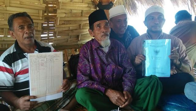 Ahli Waris Bakal Serahkan Tanah PTPN Puyung Dengan Syarat Ini