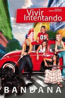 descargar Bandana: La película en Español Latino