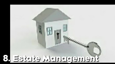 Estate management  photo