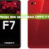 Cara mengaktifkan hotspot pribadi tathering Oppo F7