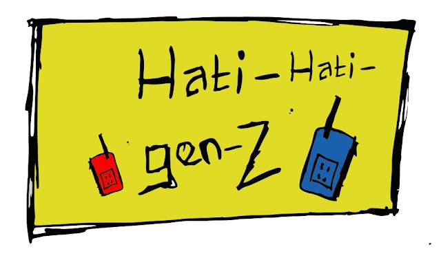 Generasi Z, Hati-Hati - Yusufstudi.com
