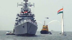 MILES-18: Naval Exercise Held in Andaman