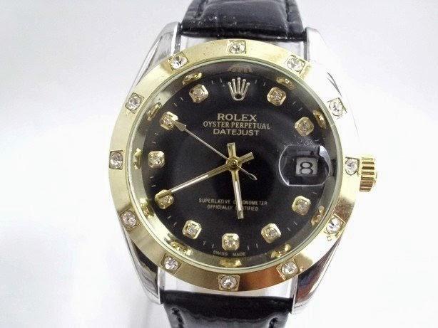 Harga Jam Tangan Original Rolex