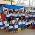 Alunos da Almir recebem certificados do Projeto de Lógica de Programação na Escola