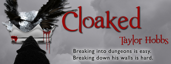 Cloaked teaser image