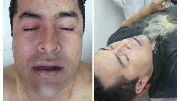 Narco jorge rafaat y trola de paraguay en trio - 5 6