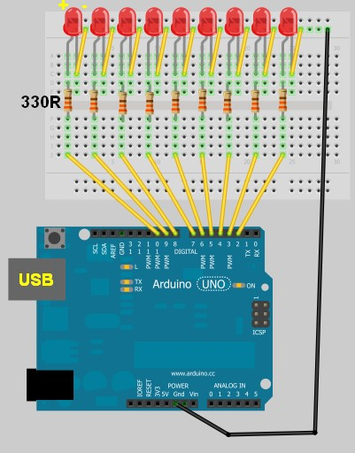 Arduino Basics: Reading from a Text File and Sending to Arduino