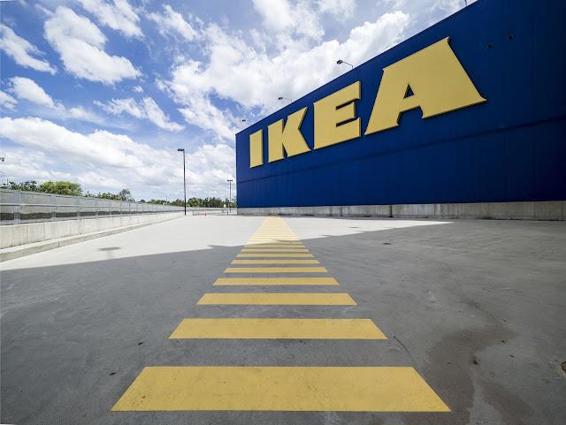 Okiem Żywiciela: DIY, efekt IKEA WTF???