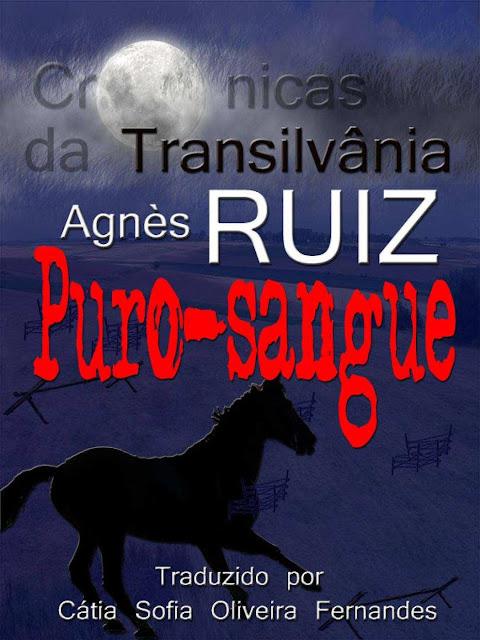 Puro-Sangue - Agnès Ruiz