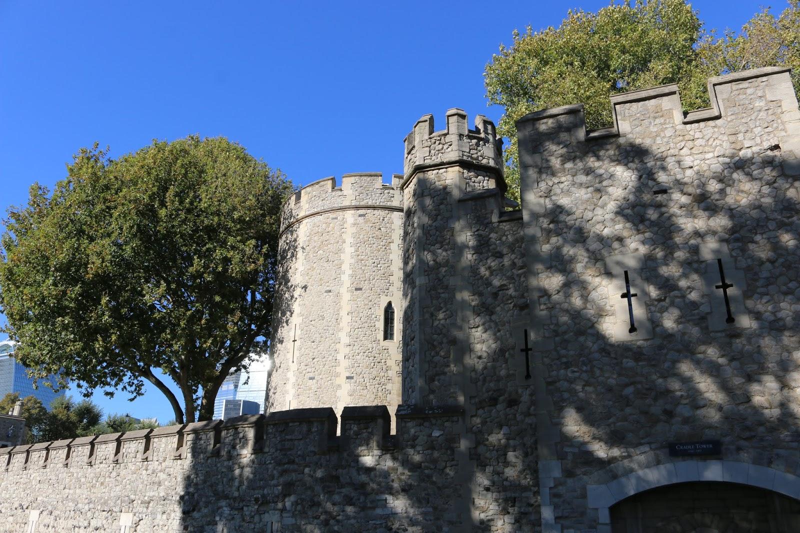 London Castle