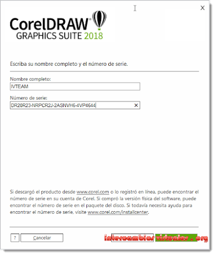 CorelDRAW Graphics Suite 2018 v20 0 0 633 Multilenguaje