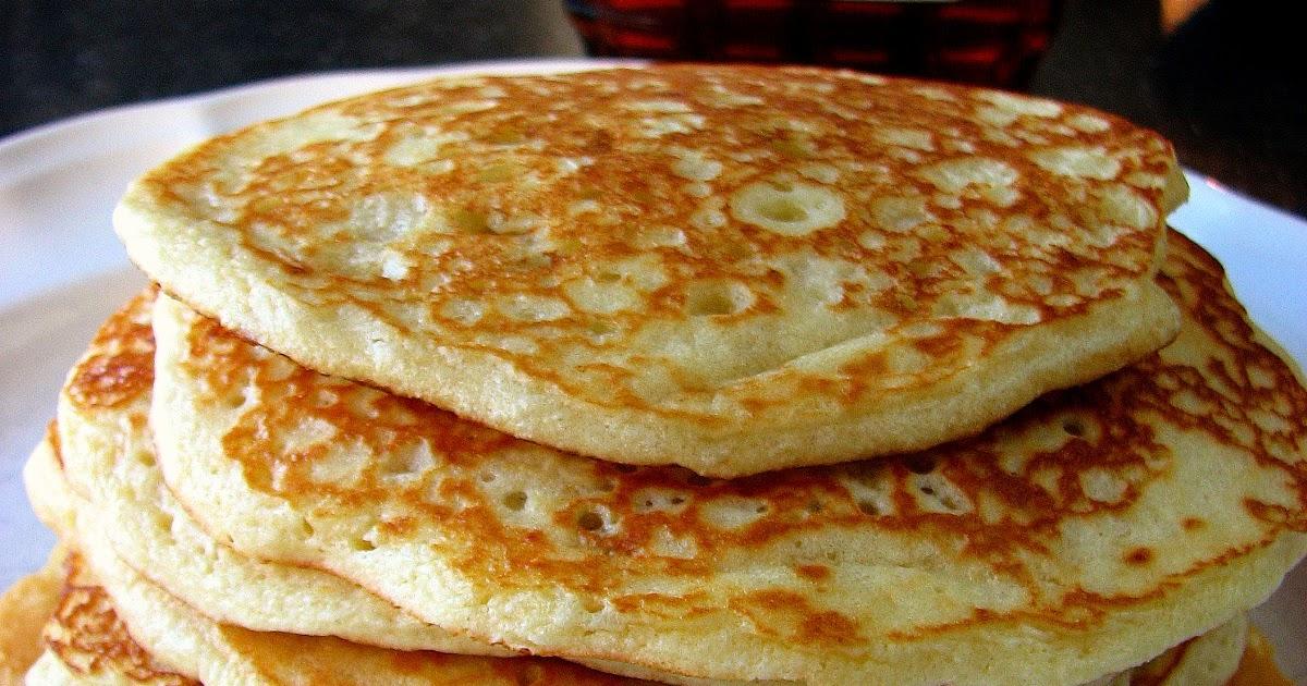Best Pancake Mix America S Test Kitchen
