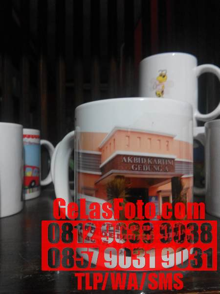 BAHAN MEMBUAT COATING MUG