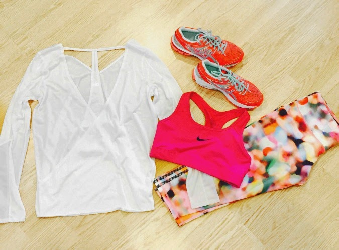 zappos workout gear