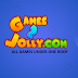 Games2Jolly: All in One