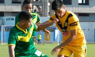 Cantolao vs Sport Ancash