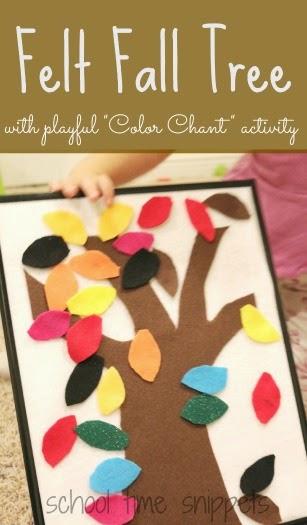 Preschool Color Prompt