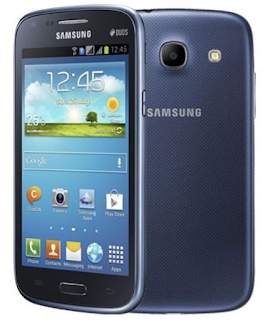 Cara Flash Samsung Galaxy Core Duos GT-I8262