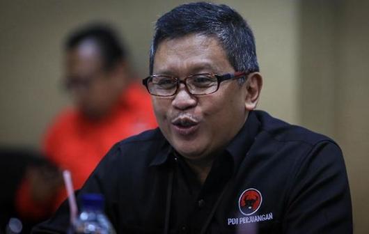 TKN Jokowi-Ma'ruf Yakin Kubu 02 Sudah Kalah Sebelum Bertanding