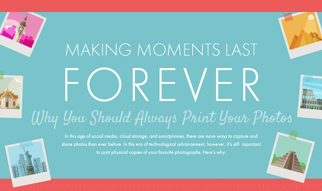 Making Moments Last Forever: Why You Should Always Print Your Photos