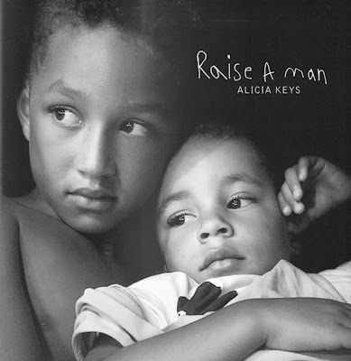 Alicia Keys - Raise A Man (2019)