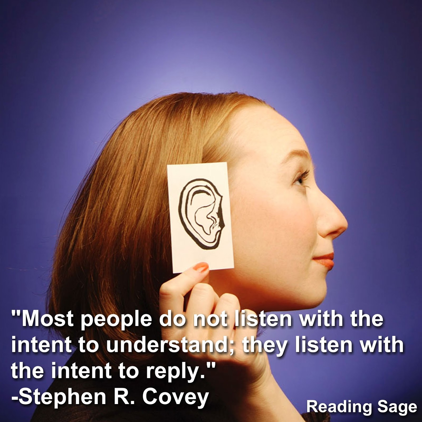 Reading Sage Help Students To Develop Focus Listening