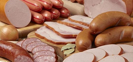 9 alimentos que fazem mal - Embutidos